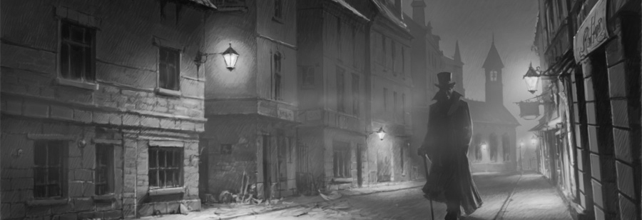 an introduction to the mystery of jack the ripper Jack the ripper source related in august 1888 a killer who became known as jack the ripper committed the first of a sequence of murders to this day the description of the killer remains a mystery.