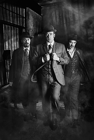 Jack ripper quotes