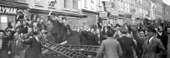 Blackshirts | The East End