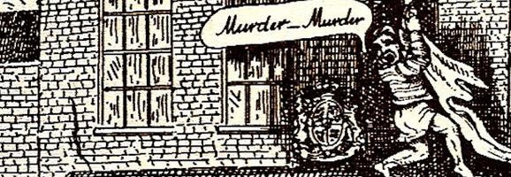Ratcliffe-Highway Murder