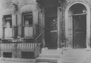 Barnardo's-Stepney