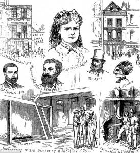 Henry Wainwright Newspaper Clipping