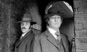 jack-the-ripper-1988--Michael-Caine-and-Lewis-Collins