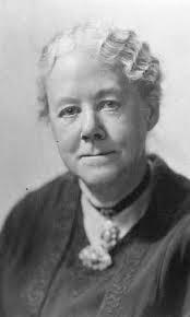 Clara Ellen Grant