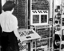 Colossus-Computer
